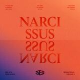6TH MINI ALBUM NARCISSUS