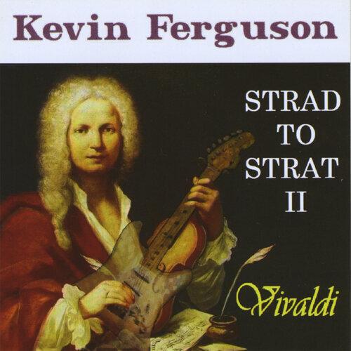 STRAD TO STRAT II: Vivaldi