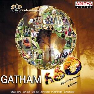 Gatham - Original Motion Picture Soundtrack
