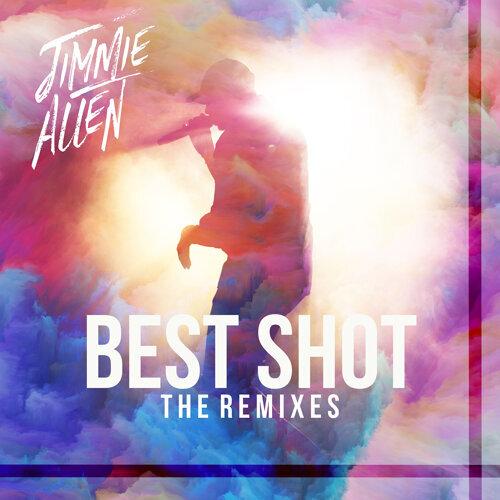 Best Shot - The Remixes