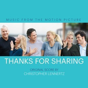 Thanks for Sharing - Original Motion Picture Score