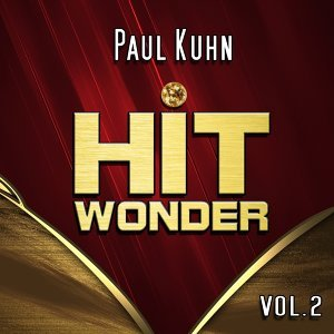 Hit Wonder: Paul Kuhn, Vol. 2