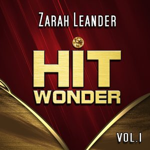Hit Wonder: Zarah Leander, Vol. 1