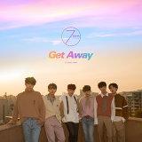 1st Single Album 'Get Away'