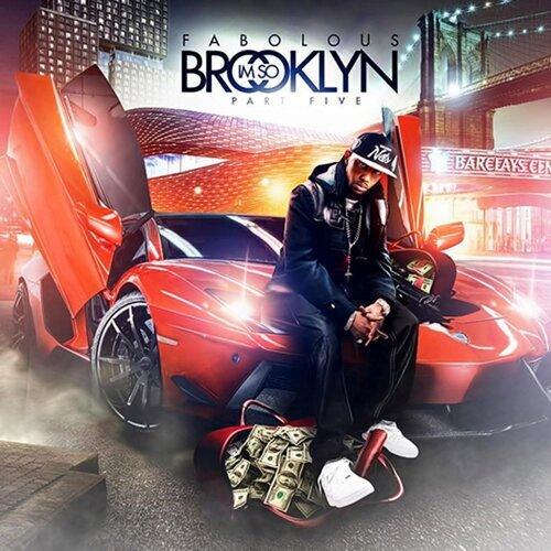 I'm so Brooklyn