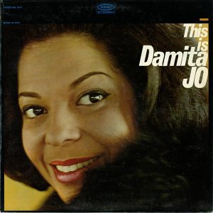This Is Damita Jo