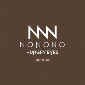 Hungry Eyes Remix EP