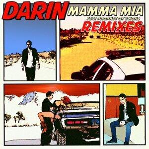 Mamma Mia - Remixes