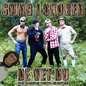 Swag I Skogen
