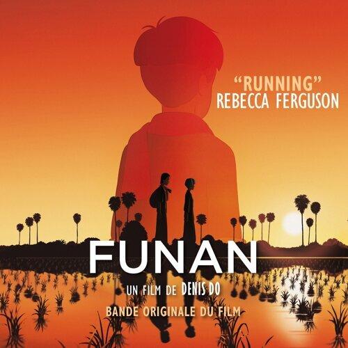 Running - From 'Funan' Original Soundtrack