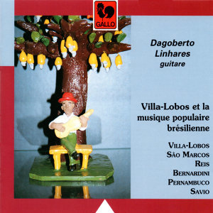 Villa-Lobos and Brazilian Guitar Music