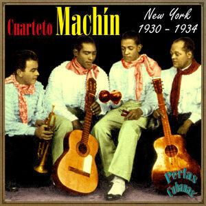 Perlas Cubanas: Antonio Machín, New York 1930 - 1934