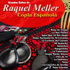 Grandes Éxitos de Raquel Meller - Copla Española