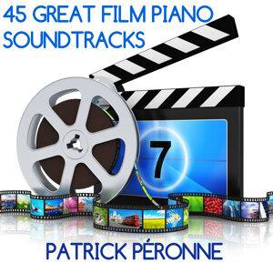 45 Great Film Piano Soundtracks