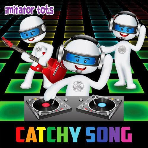Imitator Tots Catchy Song Kkbox