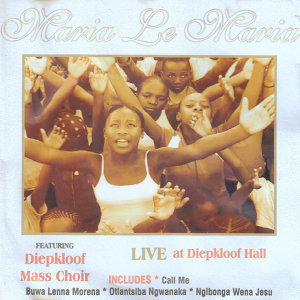 Live at Diepkloof Hall (feat. Diepkloof Mass Choir)