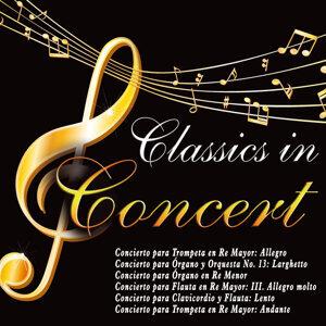 Classics in Concert