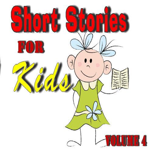 Ronda Wright - Short Stories for Kids, Vol  4 - KKBOX