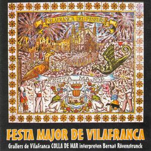 Festa Major de Vilafranca