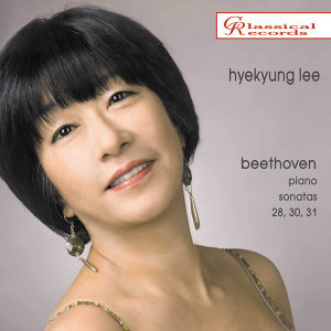 Hyekyung Lee plays Beethoven