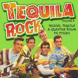 Tequila Rock Vol. 4