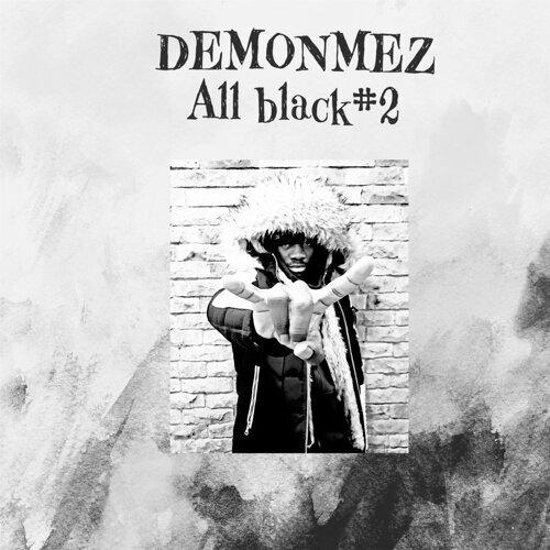 All Black #2