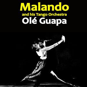 Olé Guapa