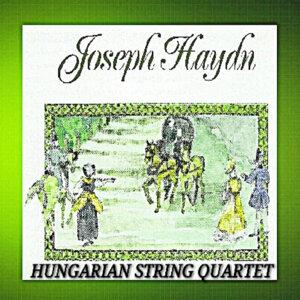 Joshep Haydn - Hungarian String Quartet