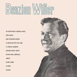 Benzion Witler