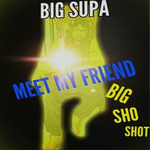 Meet My Friend
