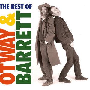 The Rest of Otway & Barrett