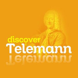 Discover Telemann