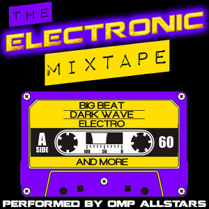 The Electronic Mixtape