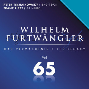 Wilhelm Furtwaengler Vol. 65