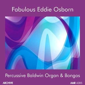 Percussive Baldwin Organ and Bongos