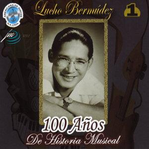 100 Años de Historia Musical, Vol. 1