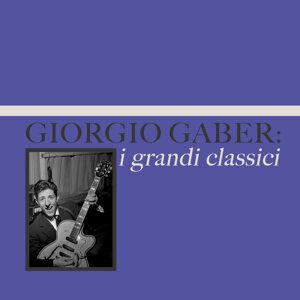 Giorgio Gaber: i grandi classici