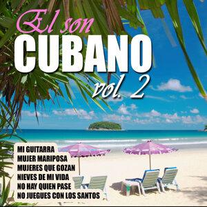 El Mejor Son Cubano Vol. 2