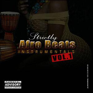 Afro Beats Instrumentals, Vol. 1