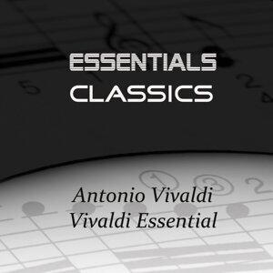 Vivaldi Essential