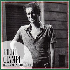 Italian Artists Collection: Piero Ciampi