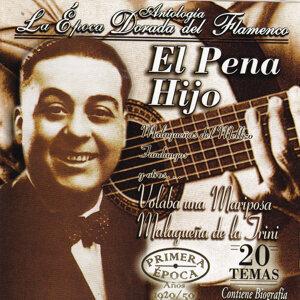 El Pena Hijo, La Época Dorada del Flamenco