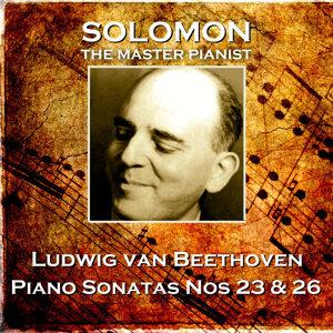 Beethoven Piano Sonatas Nos 23 & 26