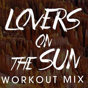 Lovers on the Sun - Single