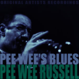 Pee Wee's Blues