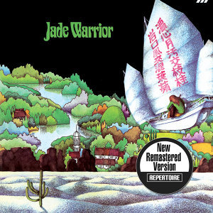 Jade Warrior (2014 Remaster)