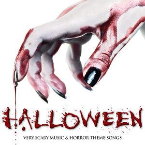 Halloween: Very Scary Music & Horror Theme Songs