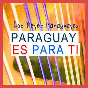 Paraguay Es para Ti