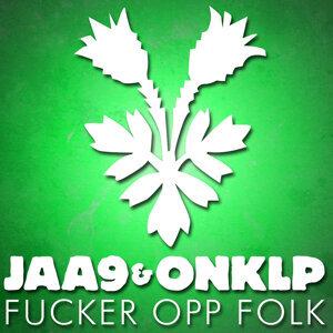 Fucker Opp Folk