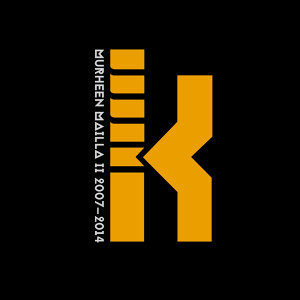 Murheen mailla II 2007-2014 + Sotakoira III
